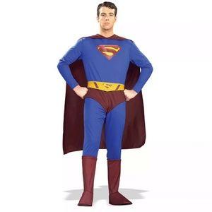 Rubies Adult Men's Superman Returns Costume